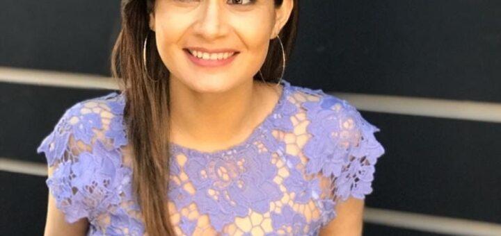 तानिया पुरोहित