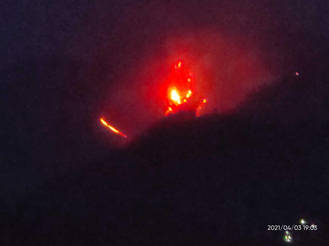 आग की लपेटों में जलती प्रकृति और उसकी गोद में तड़पते बेज़ुबान जीव